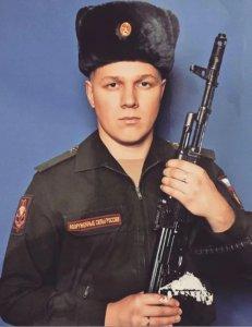 Антон Жижин