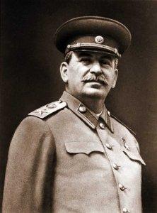 Биография Иосифа Сталина